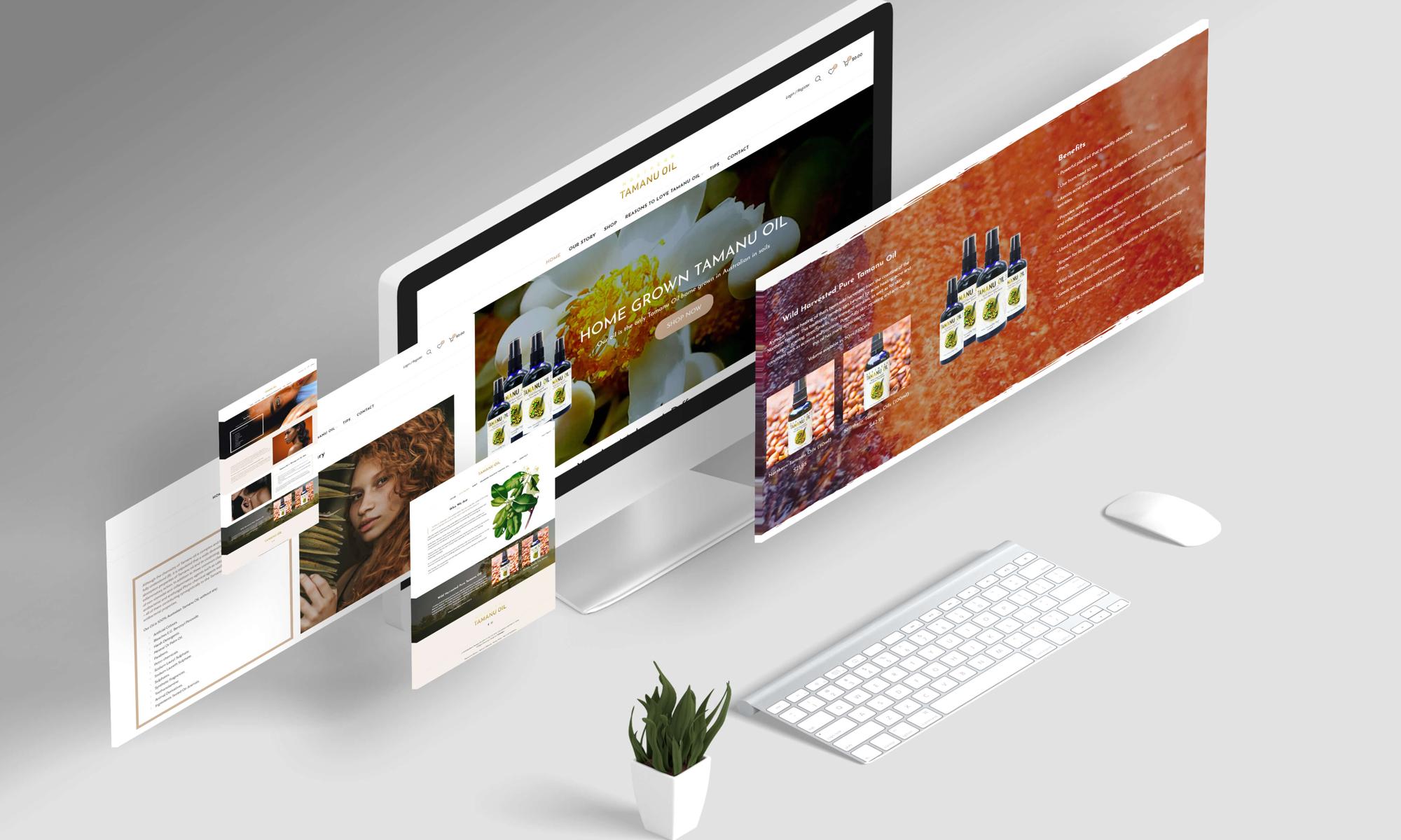 PNS Web Design